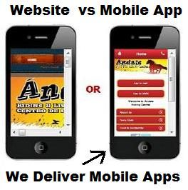 PeiGal Mobile Apps